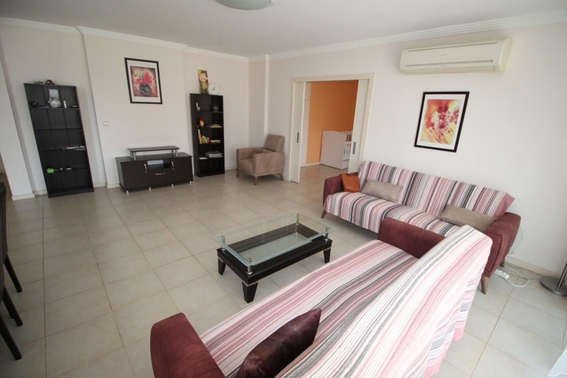 Квартира 2+1 с мебелью в центре Махмутлара - Фото 12