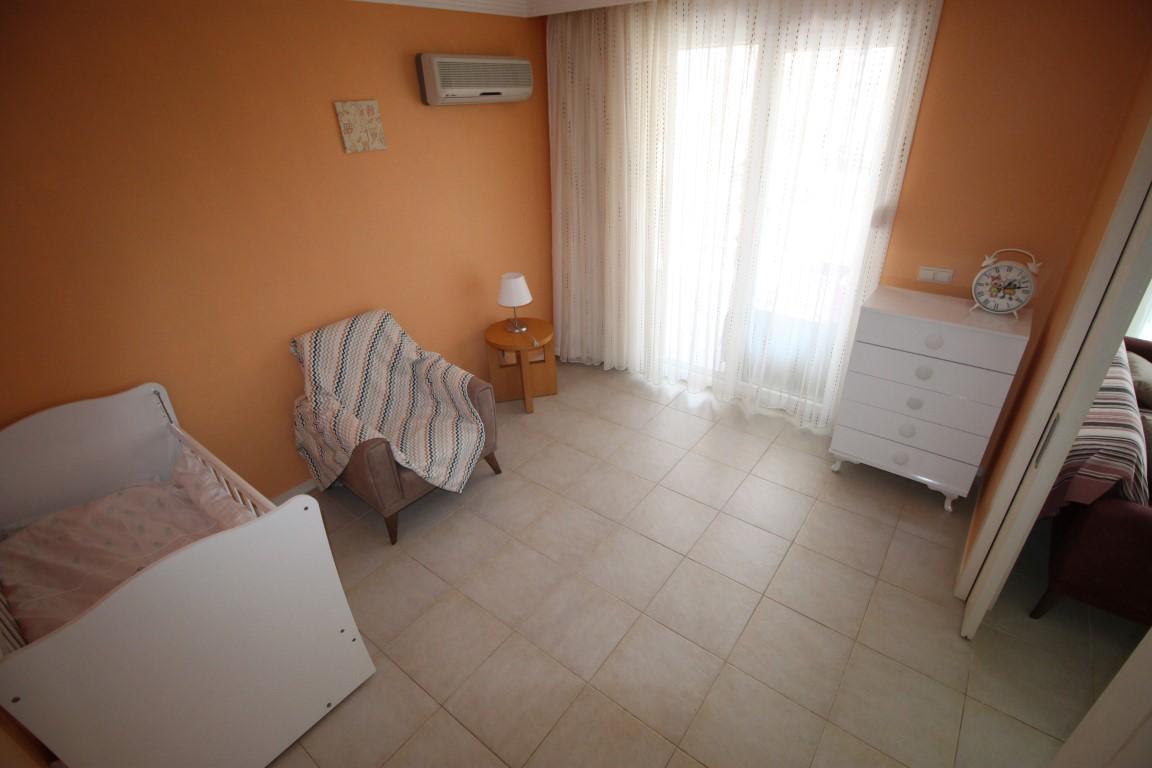 Квартира 2+1 с мебелью в центре Махмутлара - Фото 15