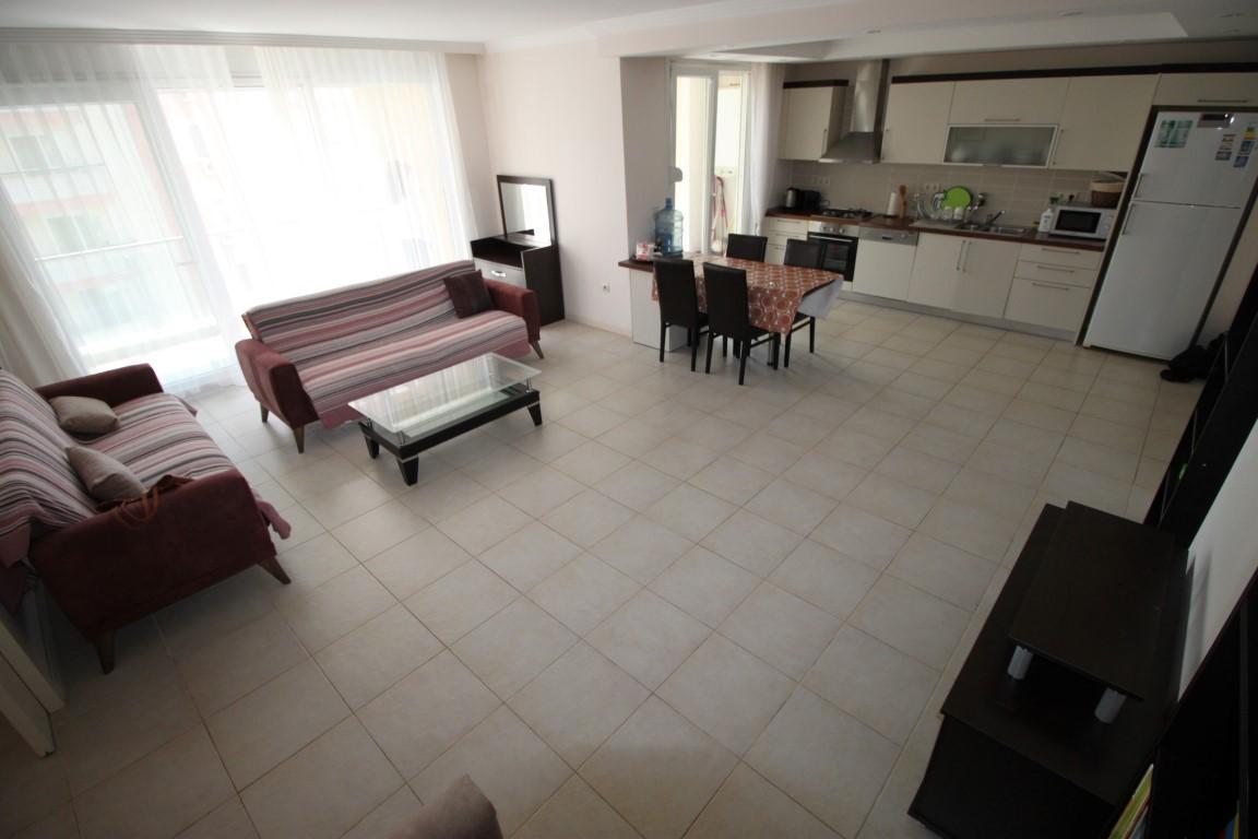 Квартира 2+1 с мебелью в центре Махмутлара - Фото 11