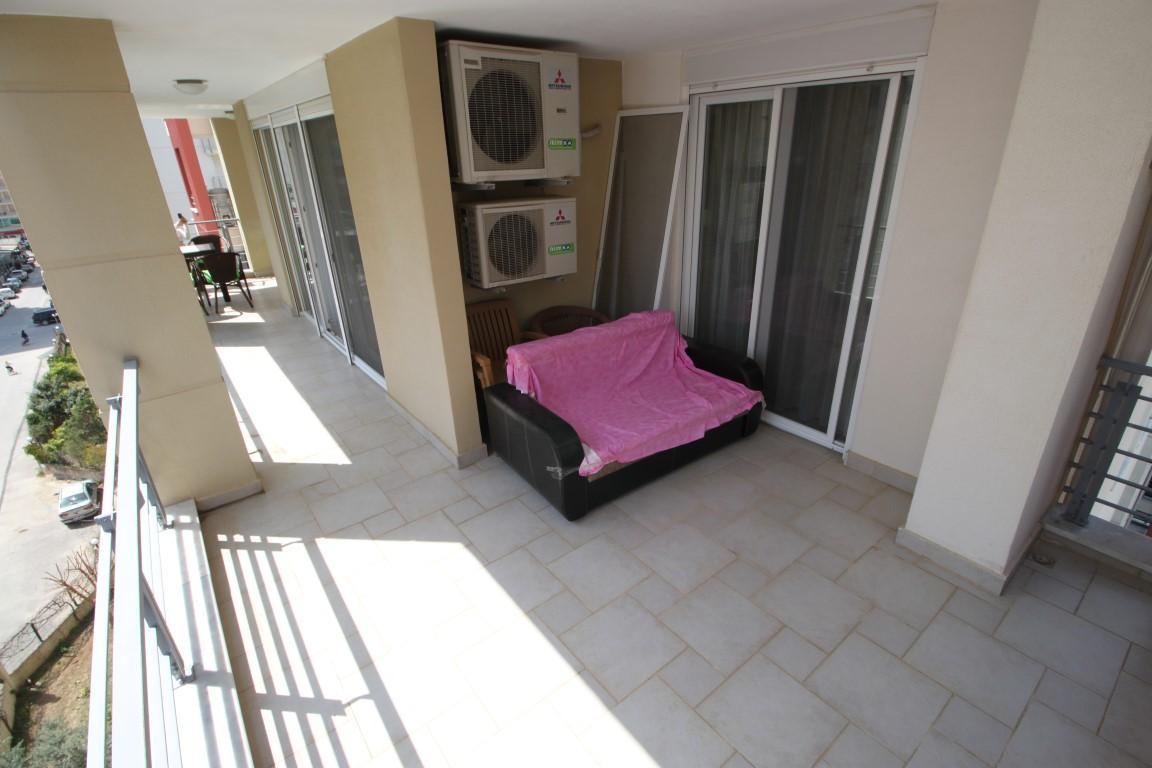Квартира 2+1 с мебелью в центре Махмутлара - Фото 22