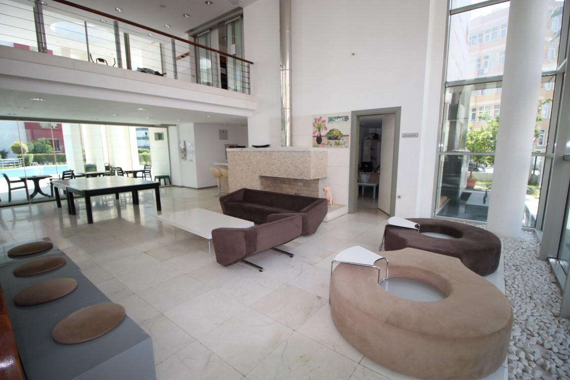 Квартира 2+1 с мебелью в центре Махмутлара - Фото 6