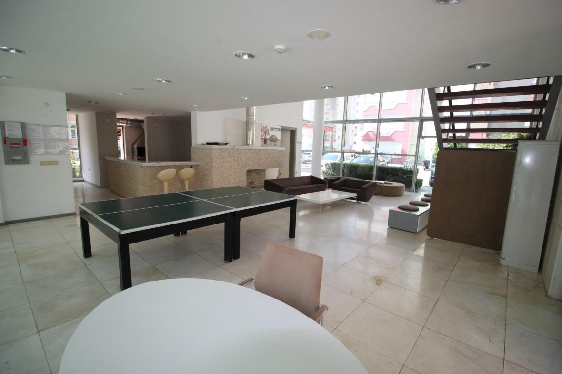 Квартира 2+1 с мебелью в центре Махмутлара - Фото 4