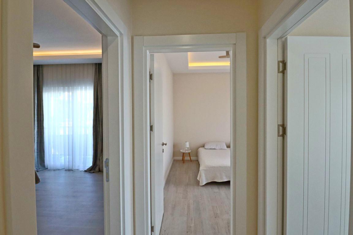 Просторная квартира с четырьмя спальнями в европейском районе Оба - Фото 38