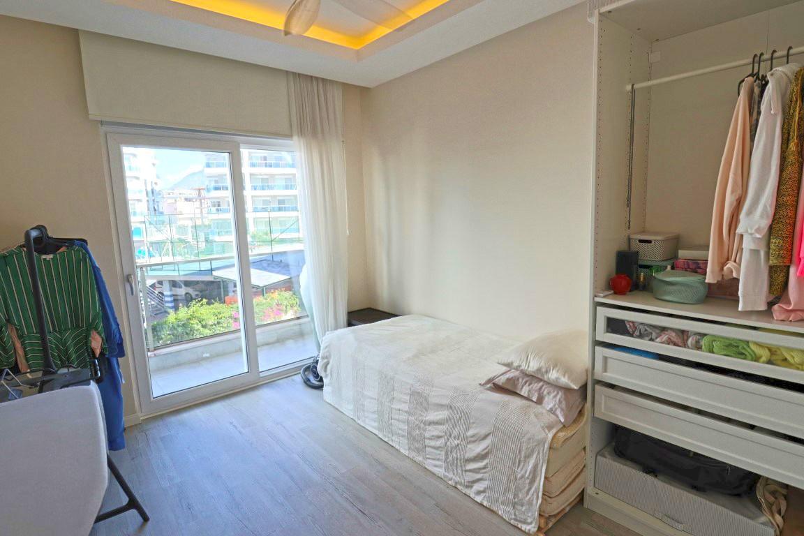Просторная квартира с четырьмя спальнями в европейском районе Оба - Фото 39