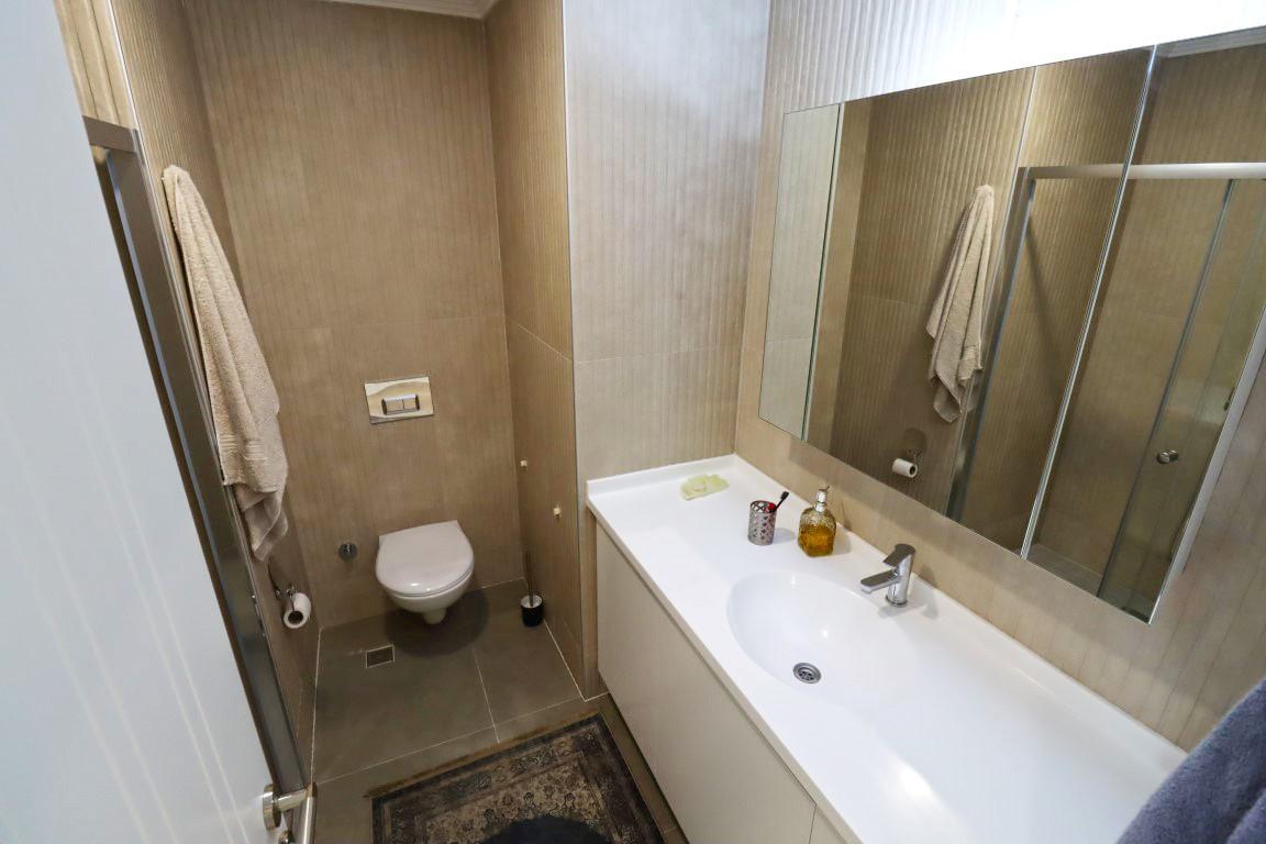Просторная квартира с четырьмя спальнями в европейском районе Оба - Фото 55