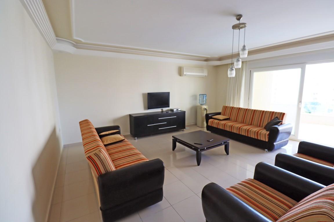 Просторная квартира с мебелью в Махмутларе - Фото 20