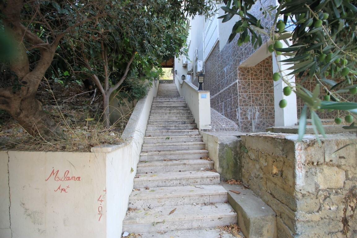 Квартира 3+1 в исторической части Алании - Фото 3