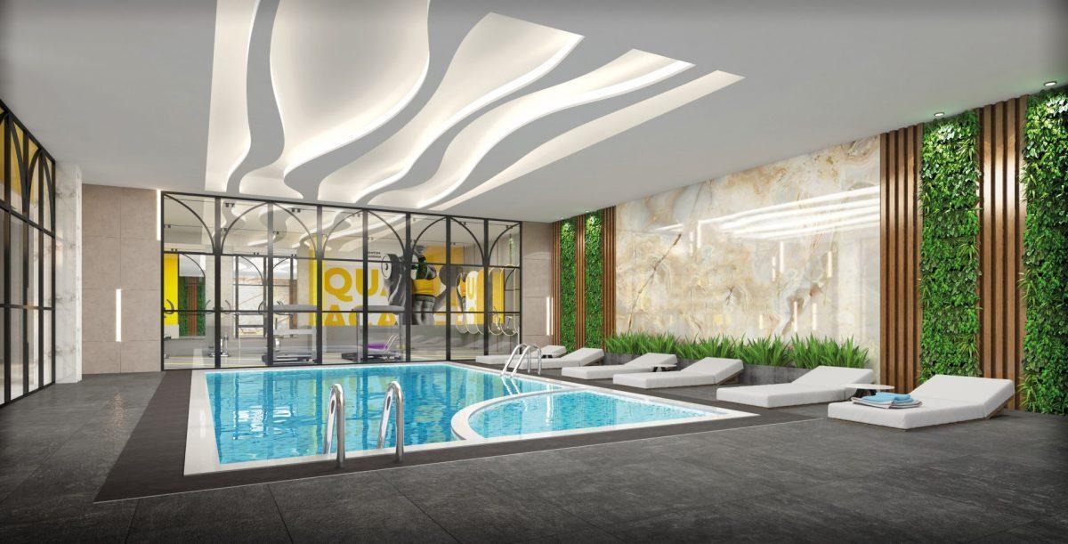 Квартиры в новом ЖК в центре Махмутлара - Фото 20
