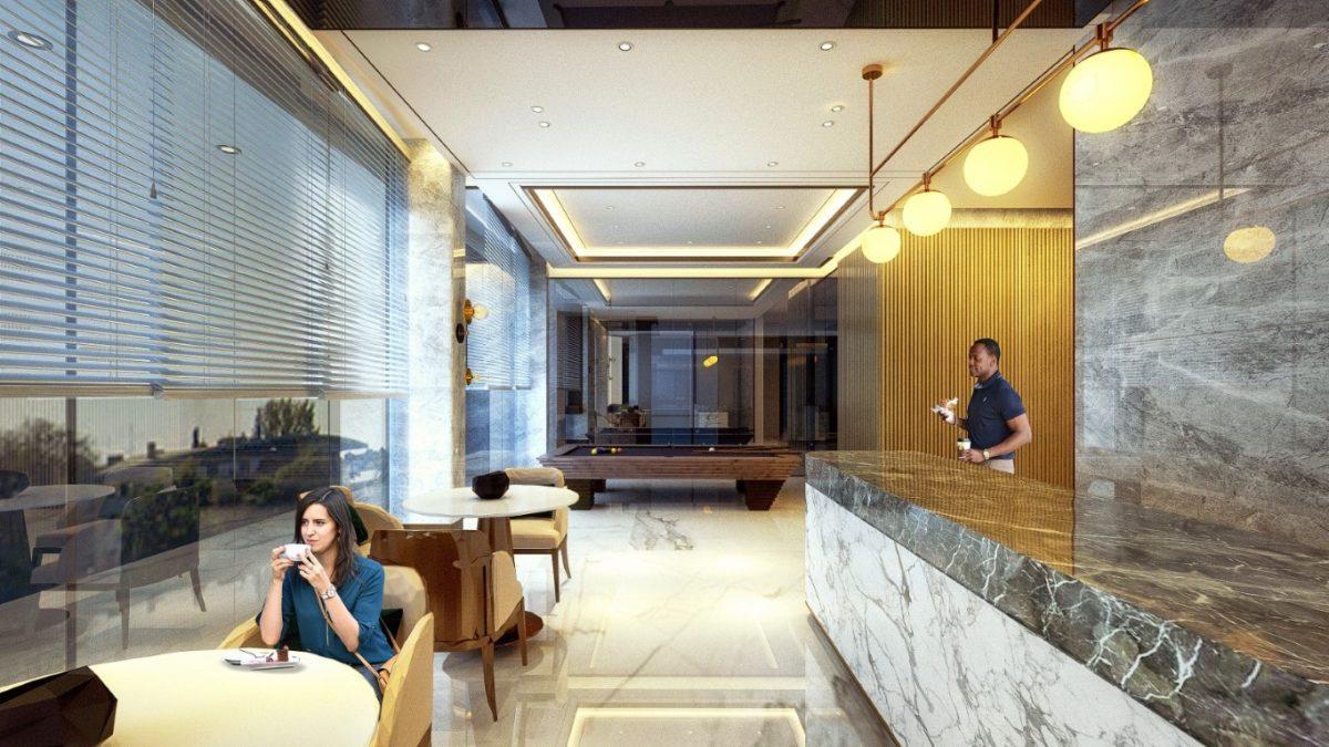 Новые апартаменты в центральном районе Аланьи - Фото 15