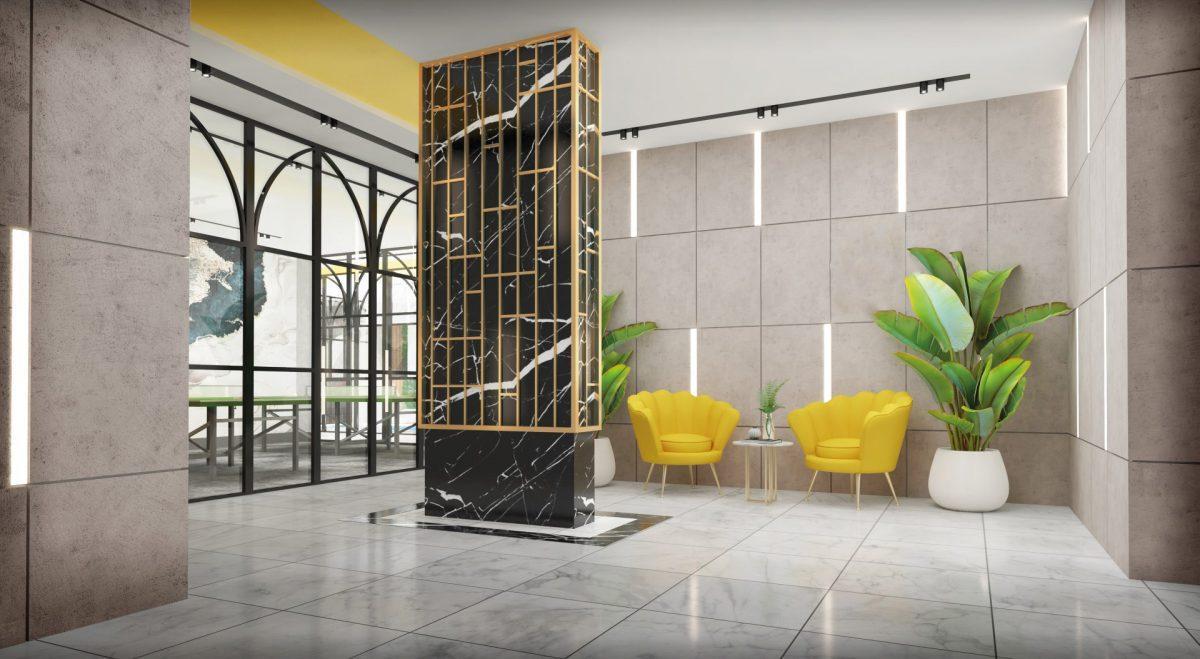 Квартиры в новом ЖК в центре Махмутлара - Фото 21
