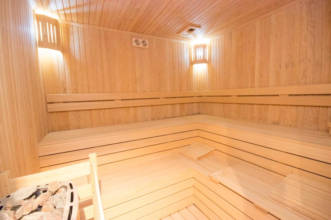 Меблированная квартира в хорошем комплексе в Оба - Фото 5