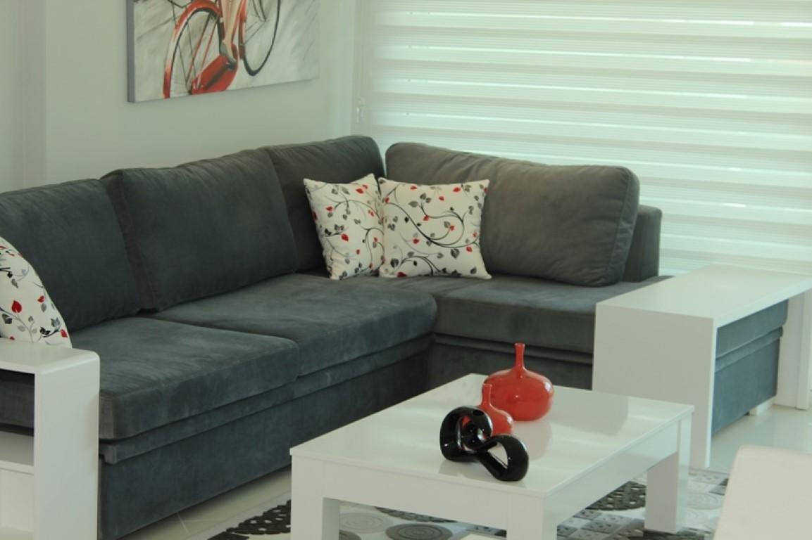 Меблированная квартира в хорошем комплексе в Оба - Фото 12