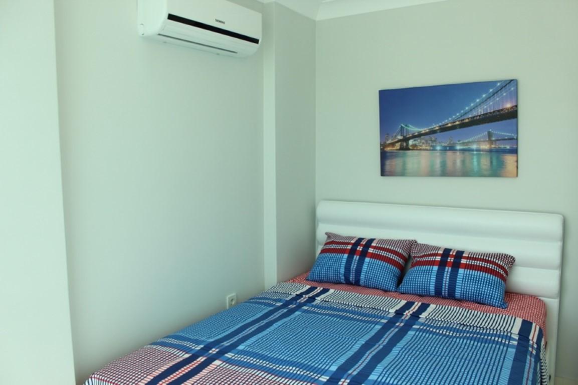 Меблированная квартира в хорошем комплексе в Оба - Фото 18