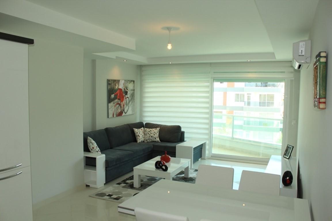 Меблированная квартира в хорошем комплексе в Оба - Фото 11