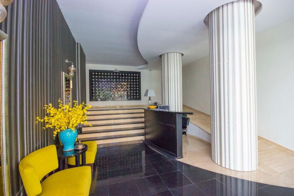 Меблированная квартира в хорошем комплексе в Оба - Фото 2