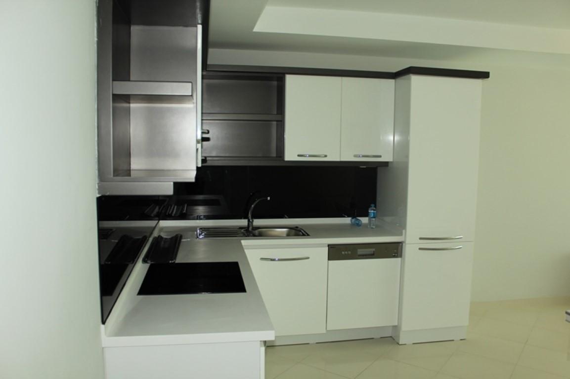 Меблированная квартира в хорошем комплексе в Оба - Фото 10