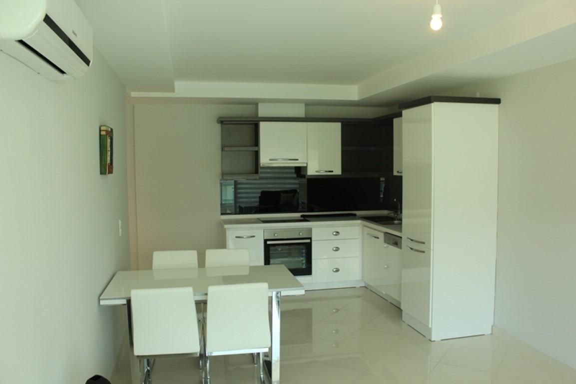 Меблированная квартира в хорошем комплексе в Оба - Фото 8