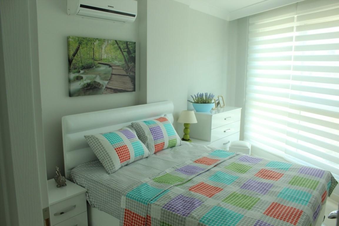 Меблированная квартира в хорошем комплексе в Оба - Фото 15