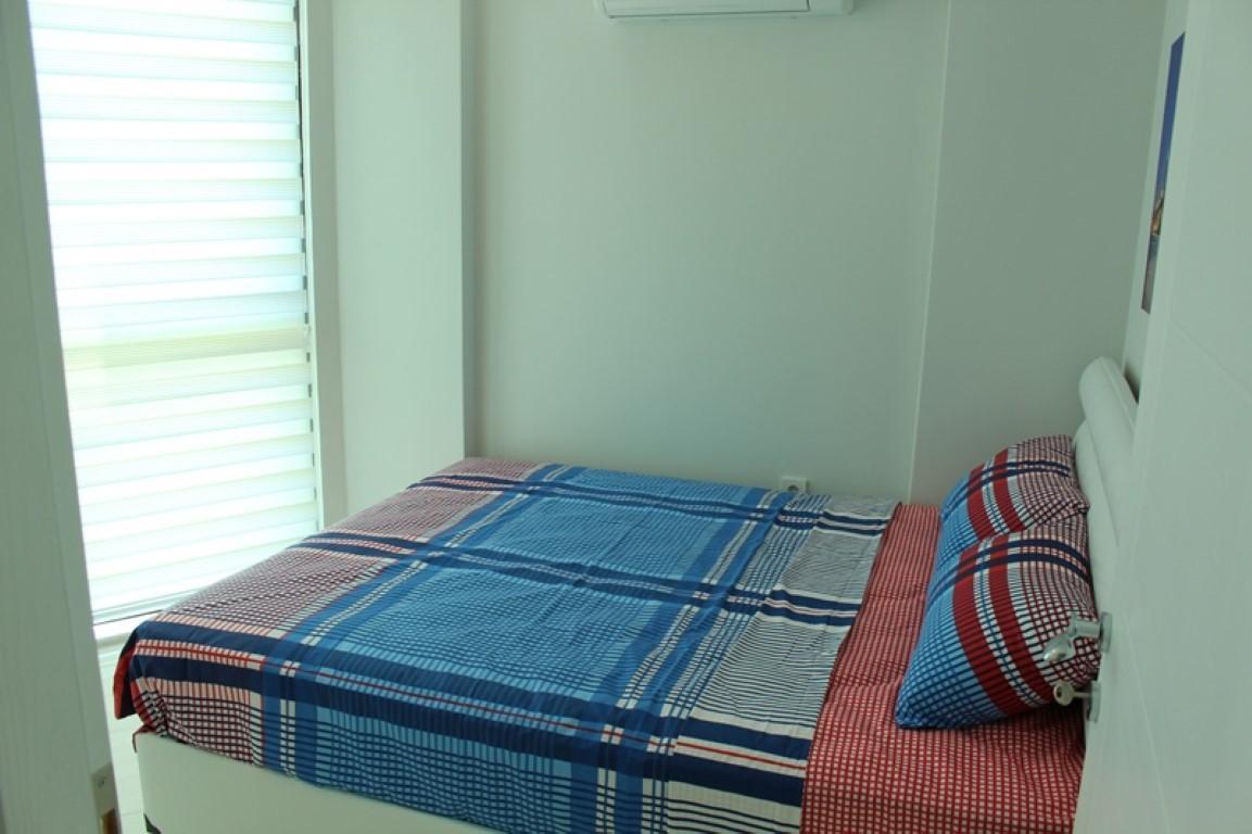 Меблированная квартира в хорошем комплексе в Оба - Фото 17