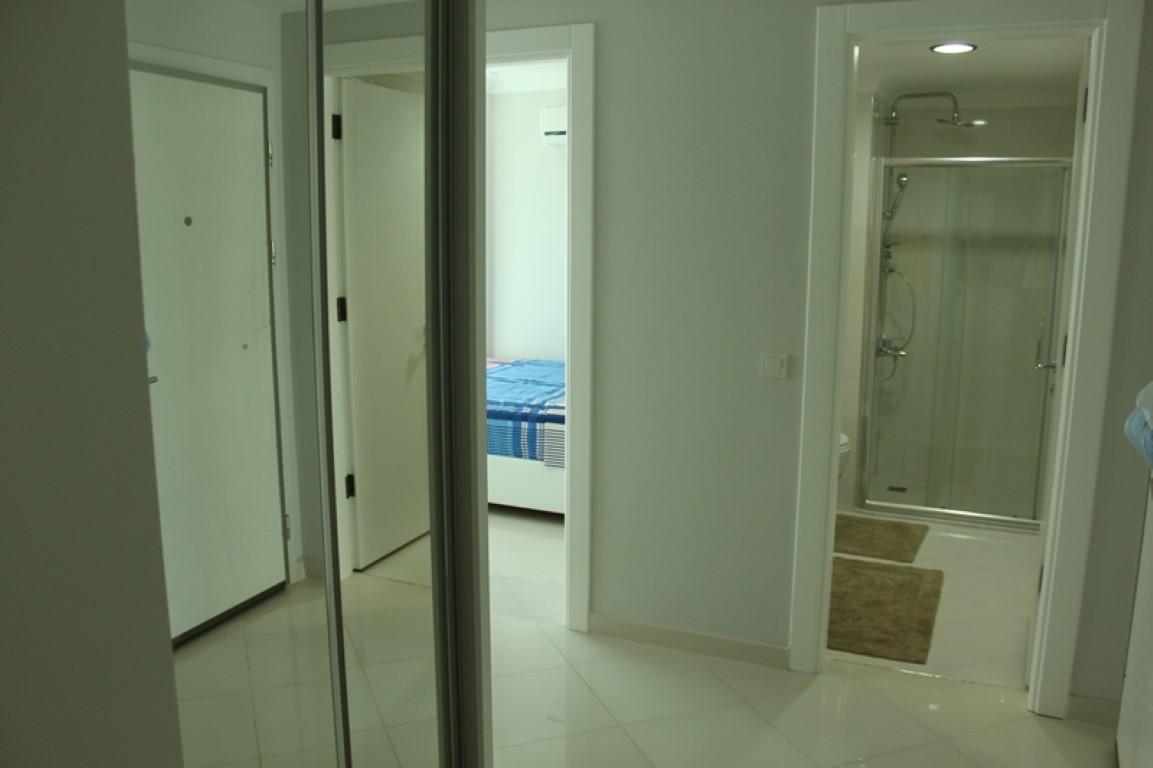 Меблированная квартира в хорошем комплексе в Оба - Фото 19