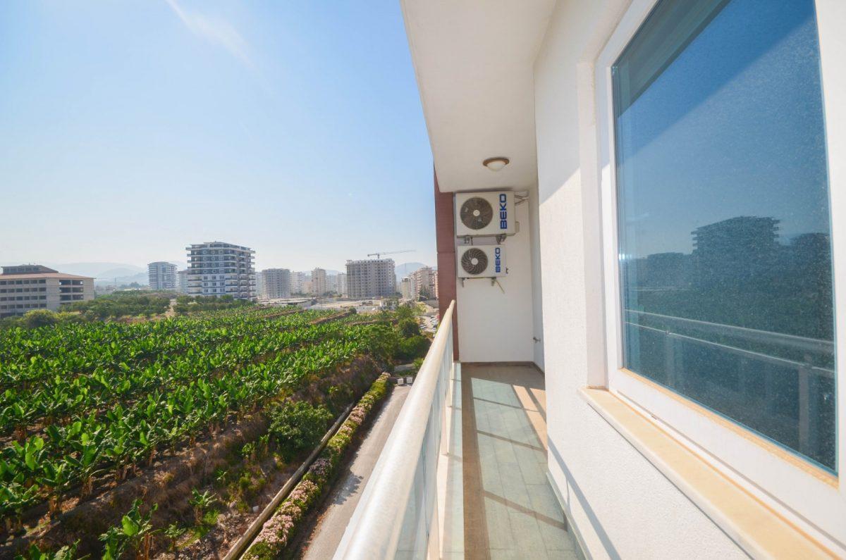 Меблированная квартира в комплексе с отельной инфраструктурой в Махмутлар - Фото 9