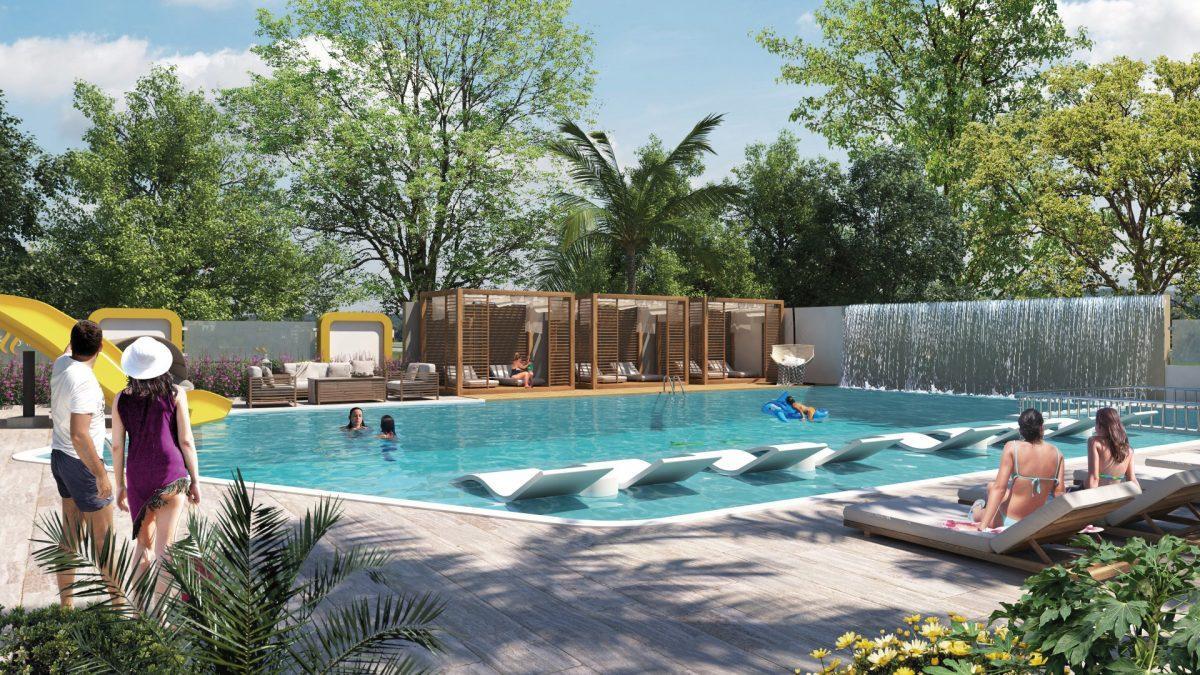 Квартиры в новом ЖК в центре Махмутлара - Фото 11