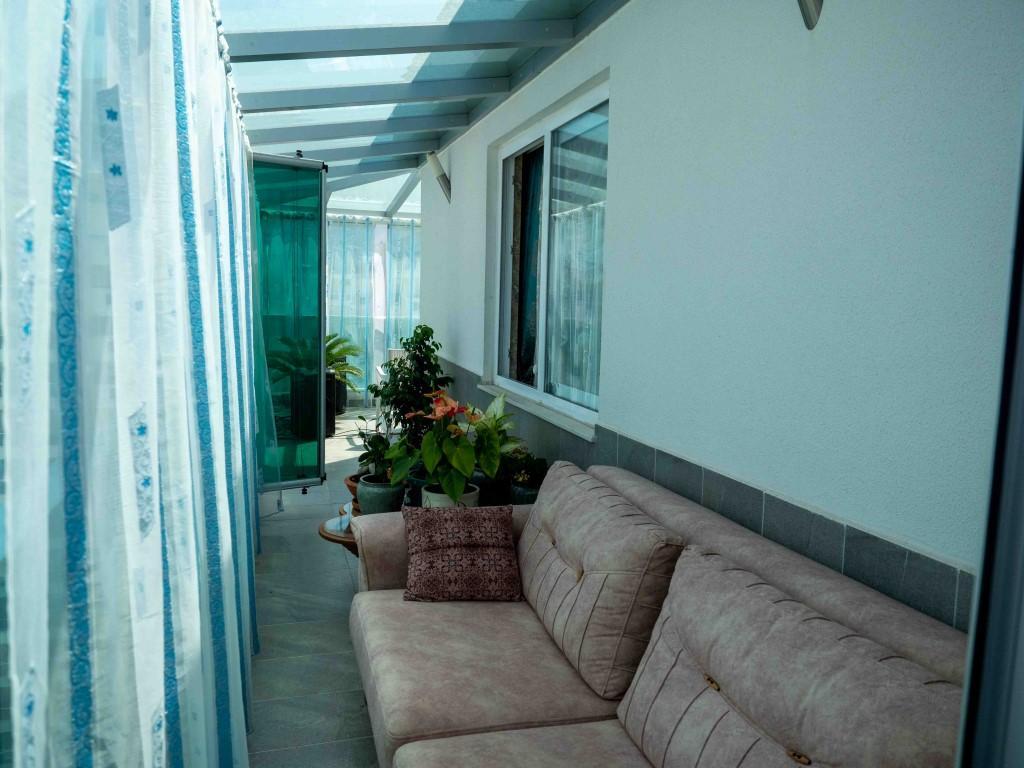 Роскошный дуплекс премиального класса в Махмутлар - Фото 41