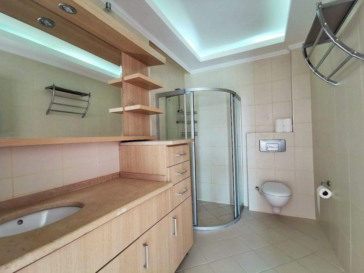 Просторная квартира 2+1 в Тосмуре - Фото 19