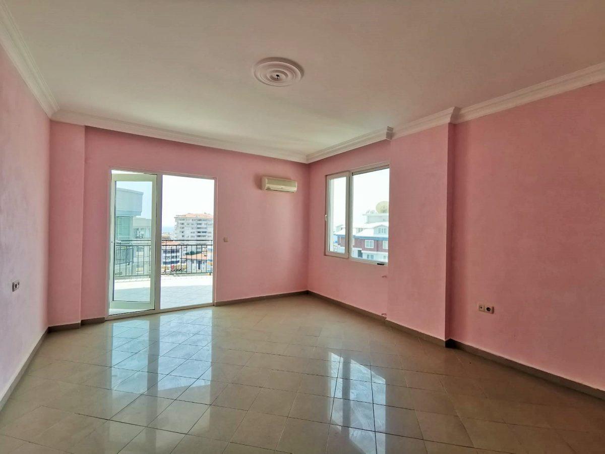 Просторная квартира 2+1 в Тосмуре - Фото 15