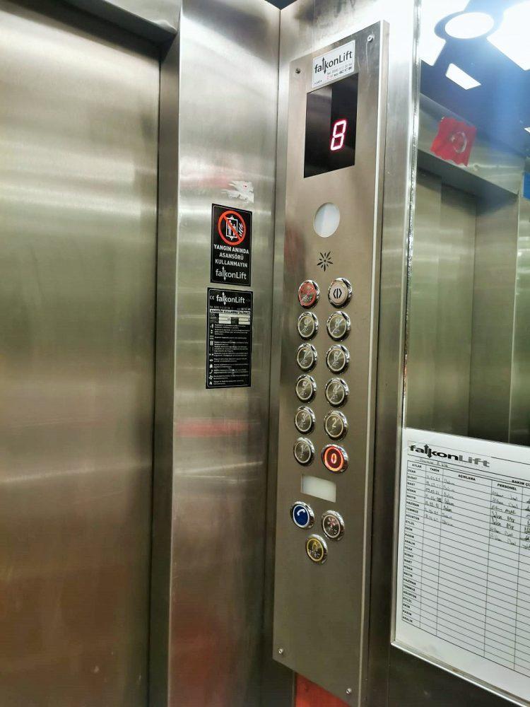 Просторная квартира 2+1 в Тосмуре - Фото 10