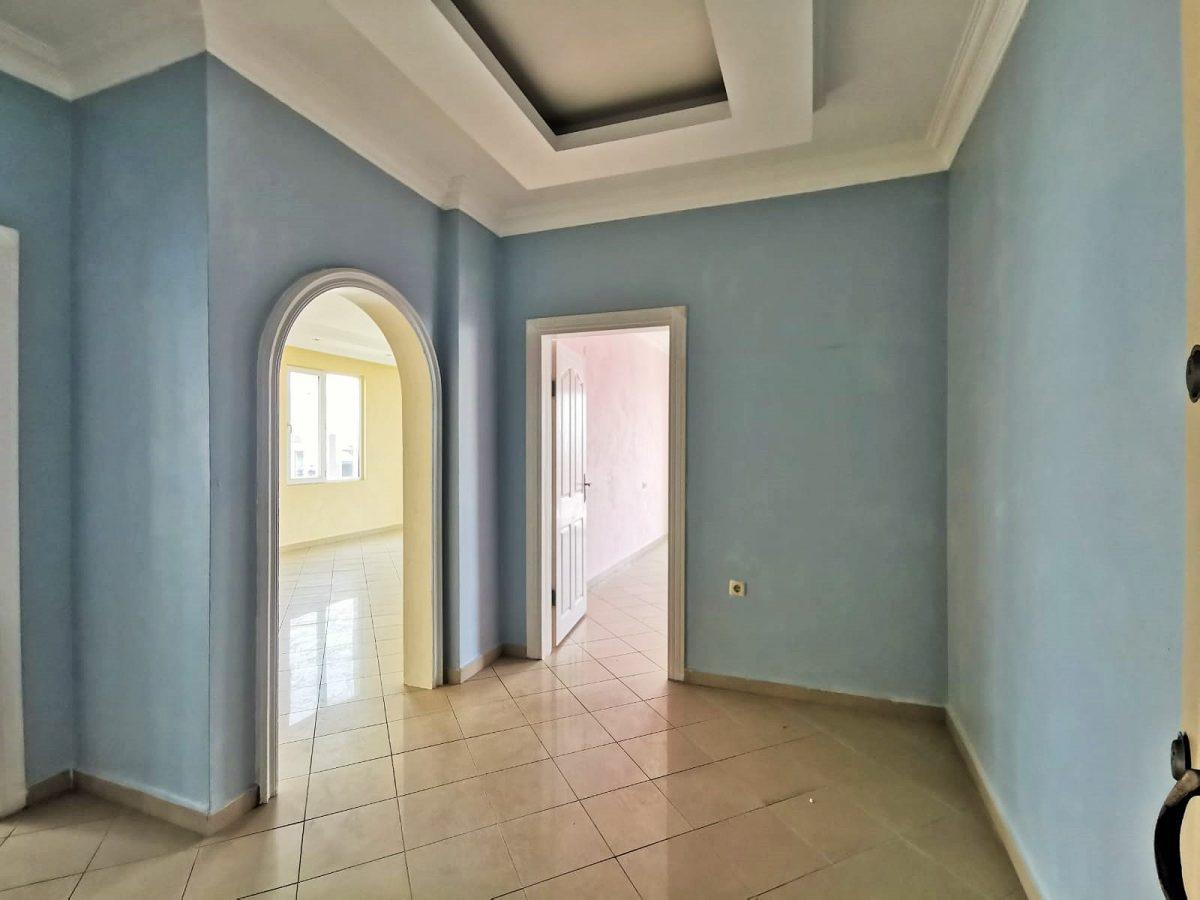 Просторная квартира 2+1 в Тосмуре - Фото 17