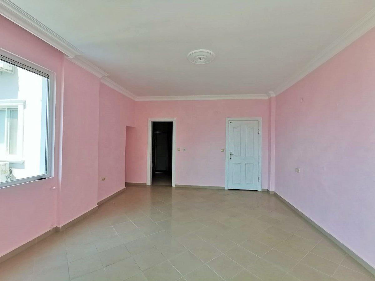Просторная квартира 2+1 в Тосмуре - Фото 16