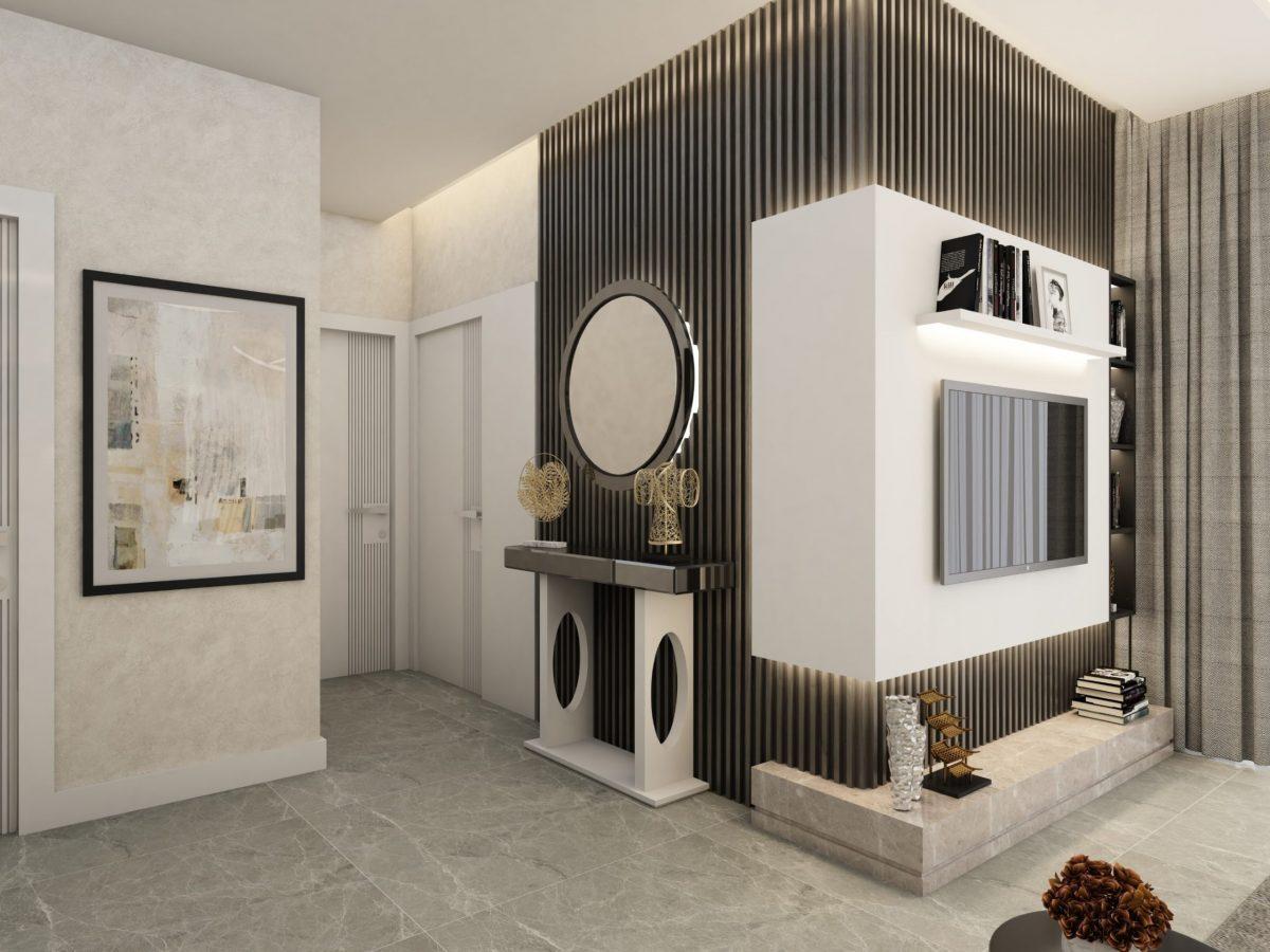 Апартаменты и пентхаусы в новом ЖК в Каргыджаке - Фото 22