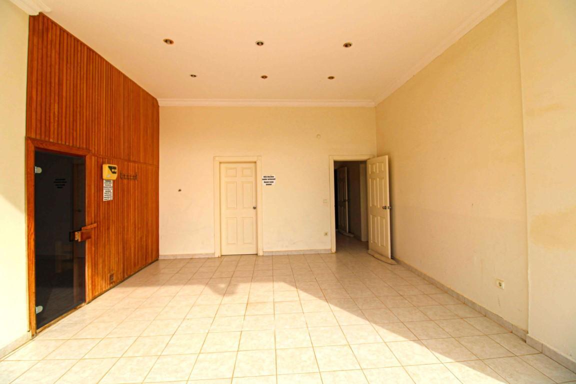 Квартира 1+1 с хорошим видом в Авсалларе - Фото 11