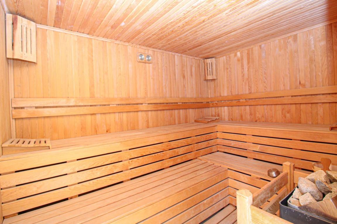 Квартира 1+1 с хорошим видом в Авсалларе - Фото 12