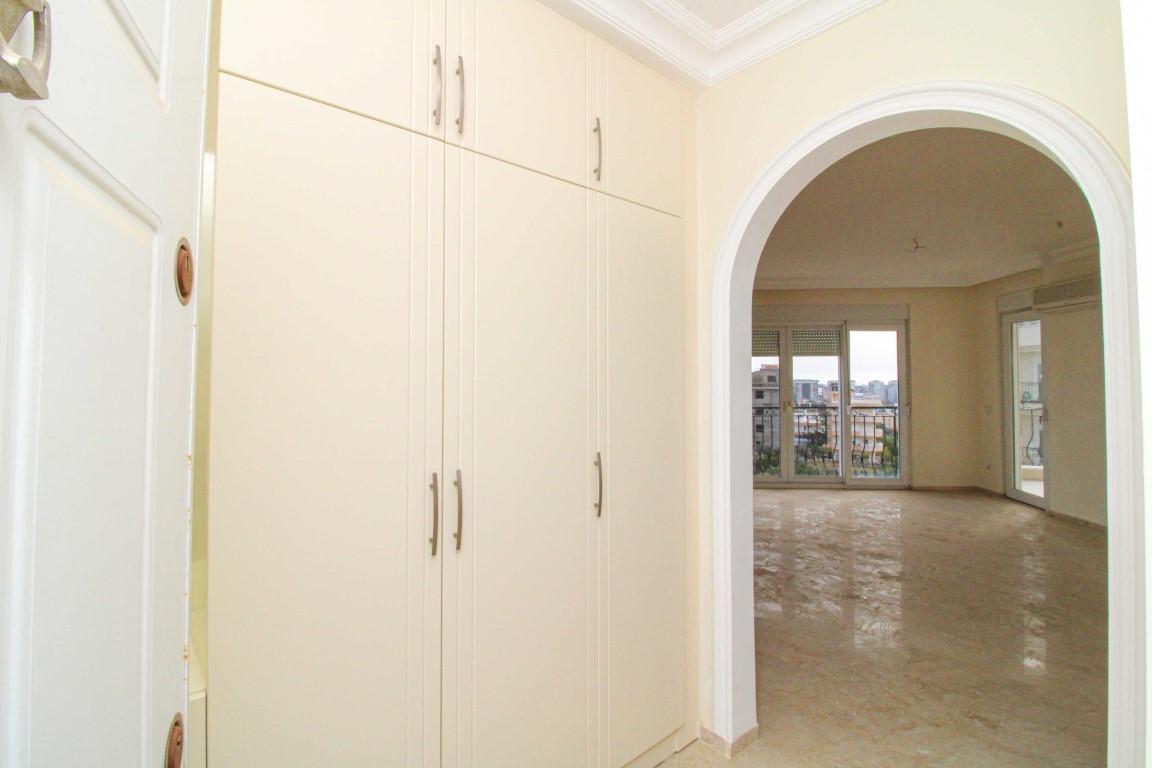 Квартира 1+1 с хорошим видом в Авсалларе - Фото 16