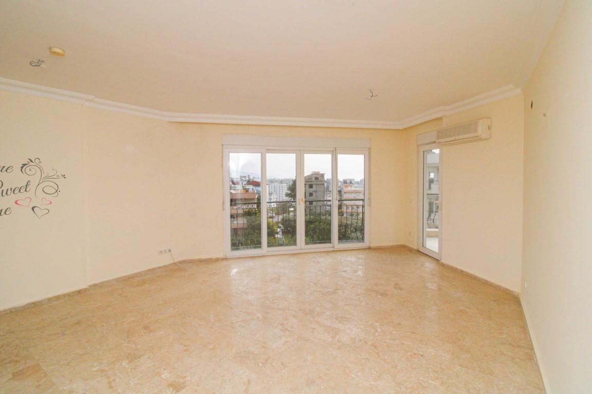 Квартира 1+1 с хорошим видом в Авсалларе - Фото 18