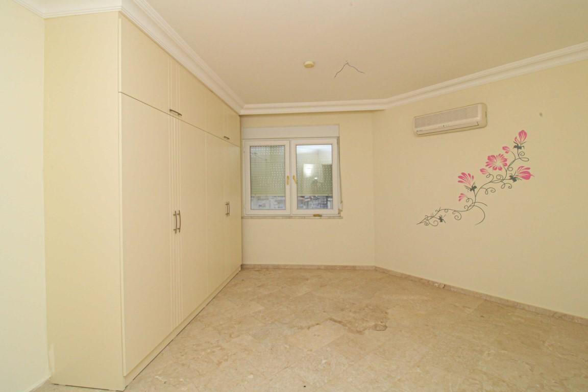 Квартира 1+1 с хорошим видом в Авсалларе - Фото 23