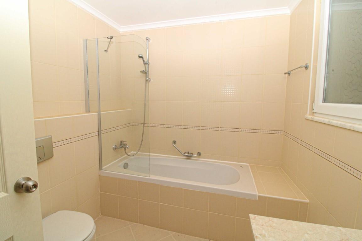 Квартира 1+1 с хорошим видом в Авсалларе - Фото 40