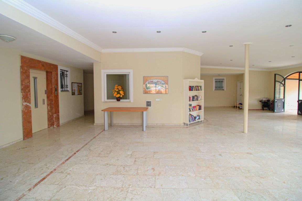 Квартира 1+1 с хорошим видом в Авсалларе - Фото 10