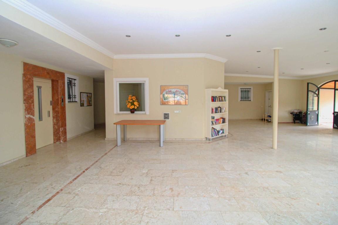 Просторная квартира 1+1 в Авсалларе - Фото 10