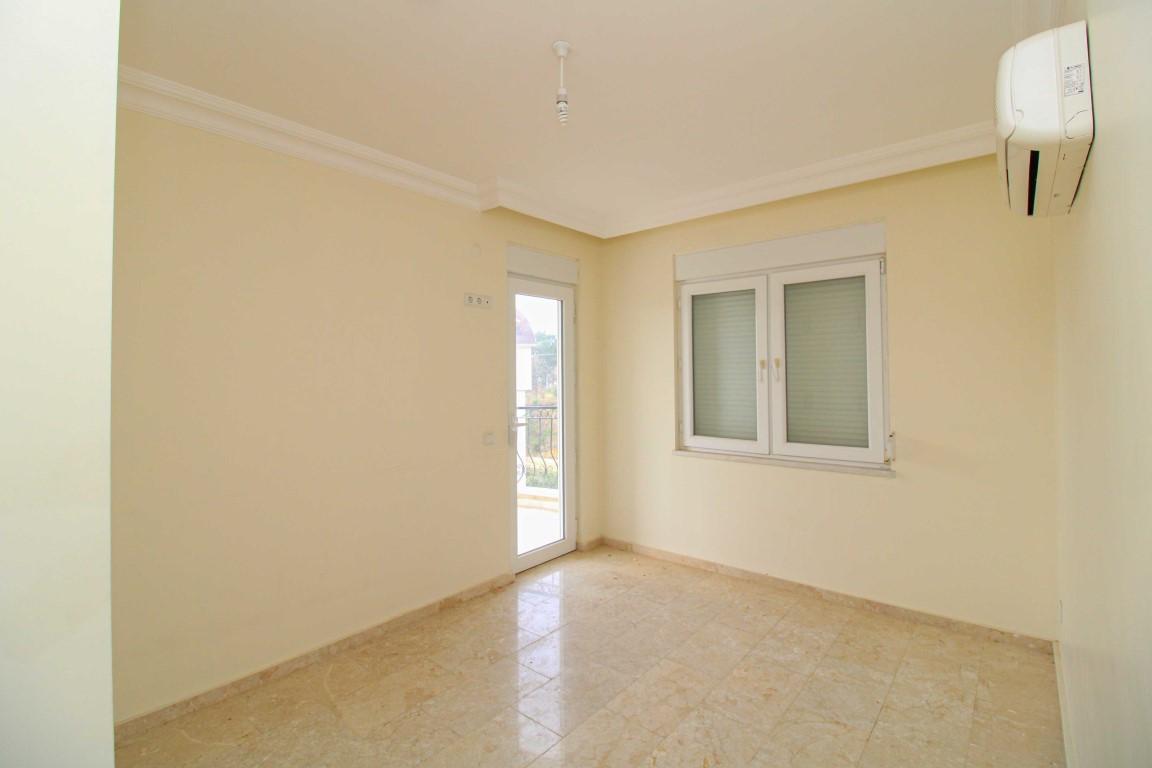 Квартира 1+1 с хорошим видом в Авсалларе - Фото 30