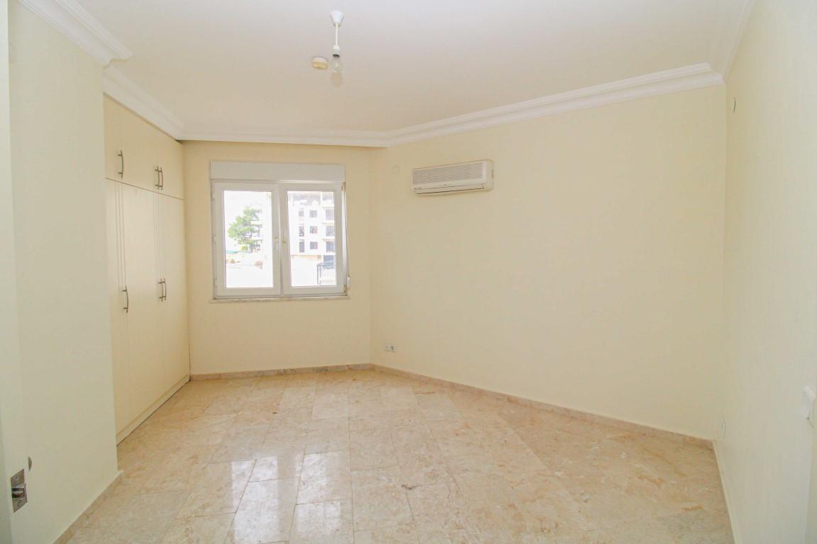 Квартира 1+1 с хорошим видом в Авсалларе - Фото 26