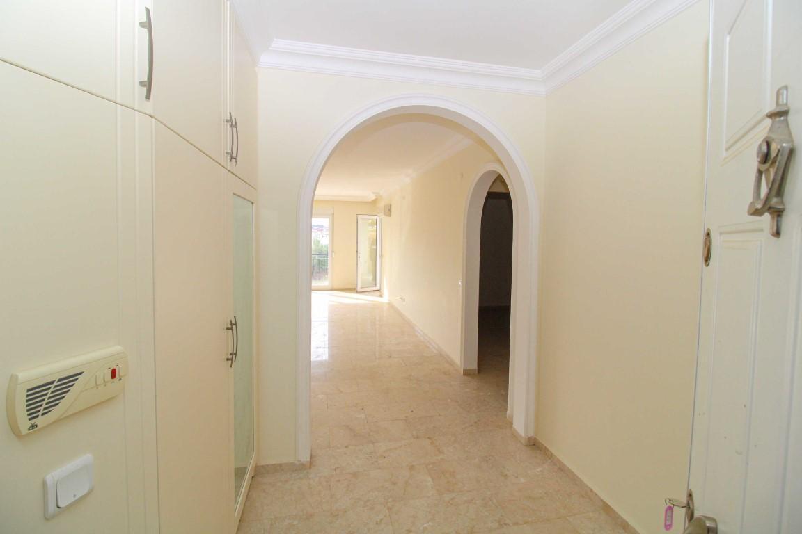 Квартира 1+1 с хорошим видом в Авсалларе - Фото 22