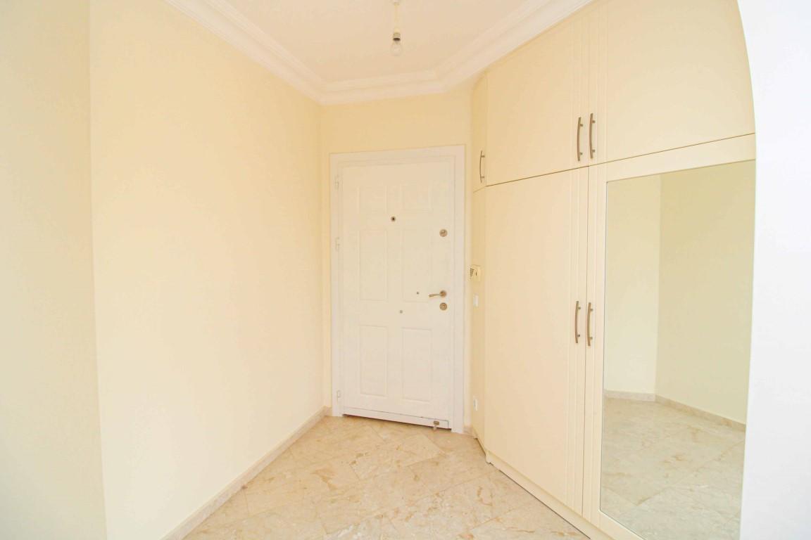 Квартира 1+1 с хорошим видом в Авсалларе - Фото 24