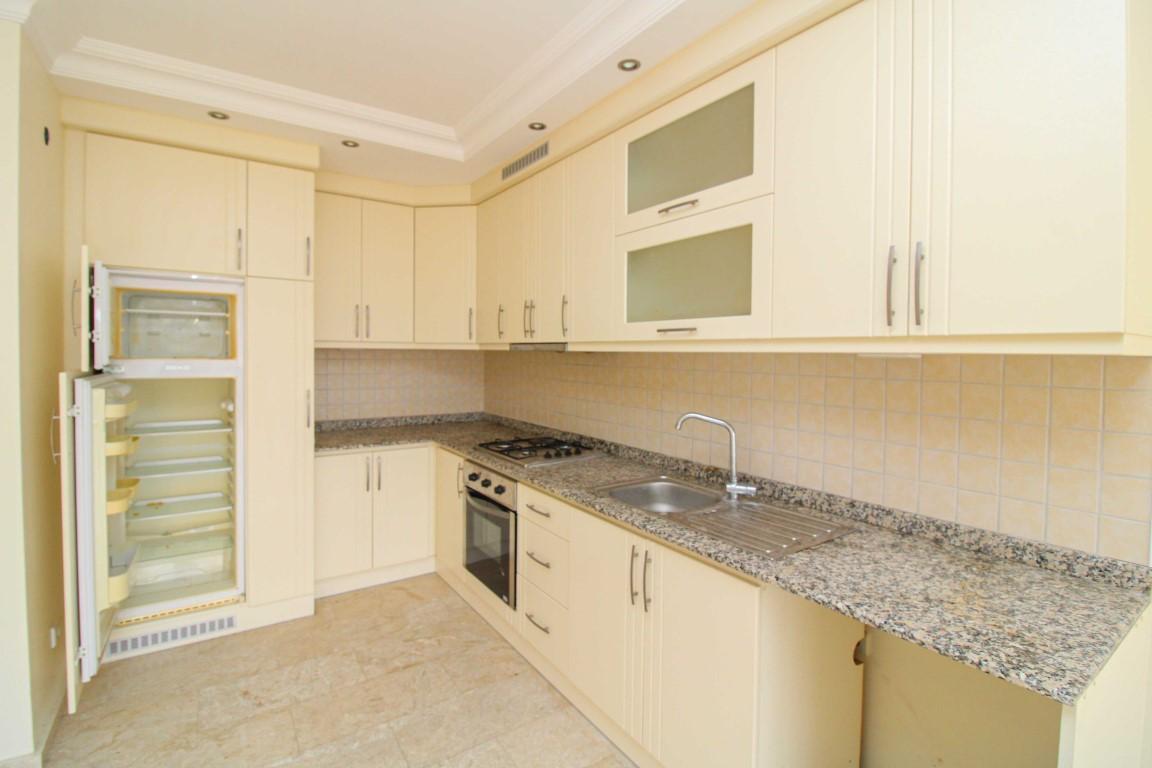 Квартира 1+1 с хорошим видом в Авсалларе - Фото 27