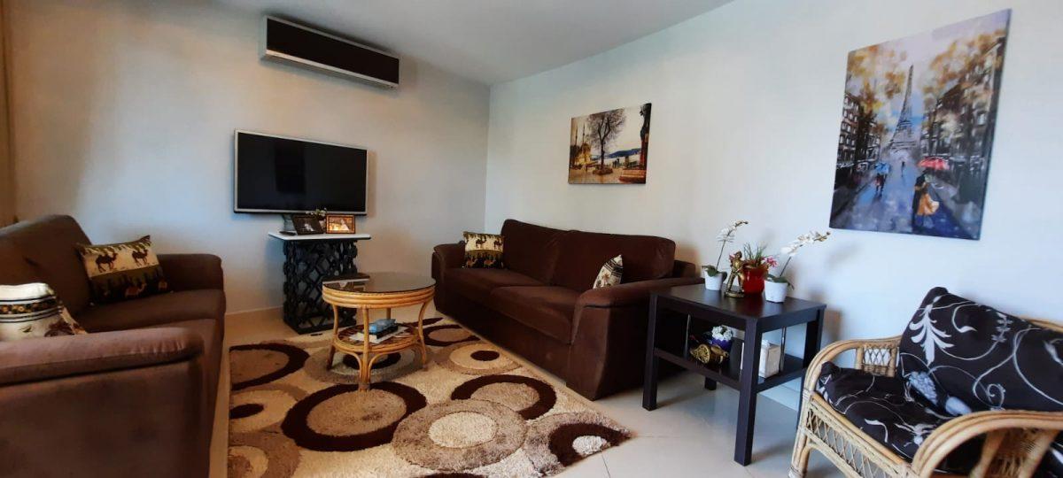 Апартаменты 1+1 в люксовом ЖК в районе Махмутлар 1800 метров до моря - Фото 16
