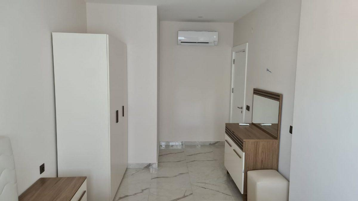 Удобные апартаменты 1+1 в центре Алании - Фото 6