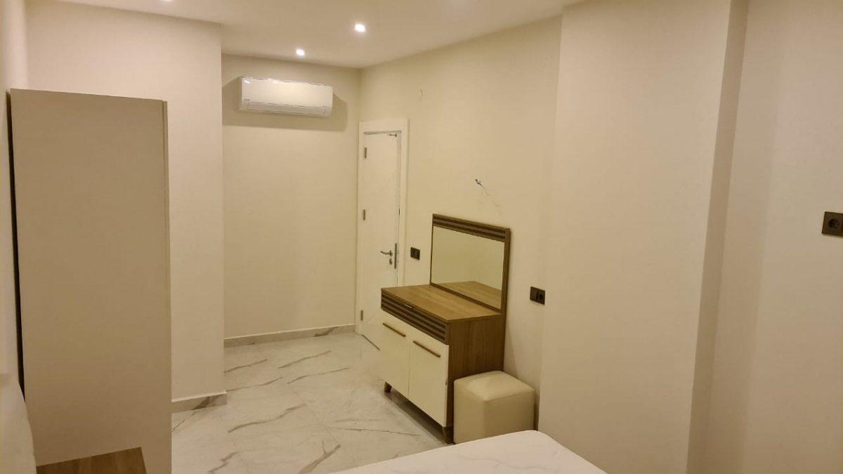 Удобные апартаменты 1+1 в центре Алании - Фото 8