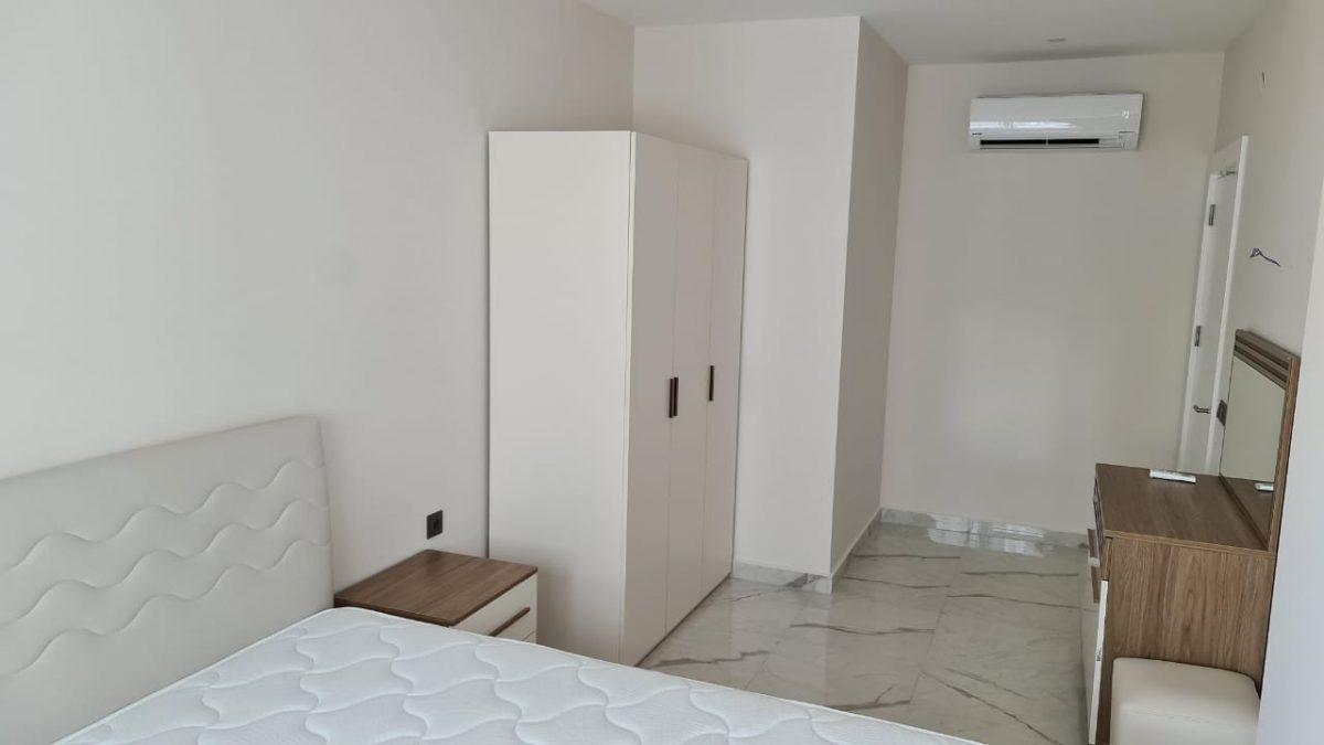 Удобные апартаменты 1+1 в центре Алании - Фото 10